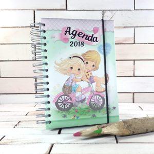 Agenda 2018 Precious Moments
