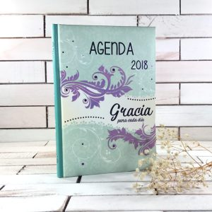 Agenda Inspiración 2018